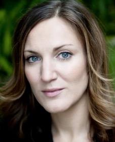 Kate Gilbert headshot