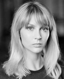 Katie Moore headshot
