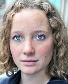 Celeste Harper-Davis headshot