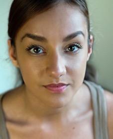 Shala Nyx headshot